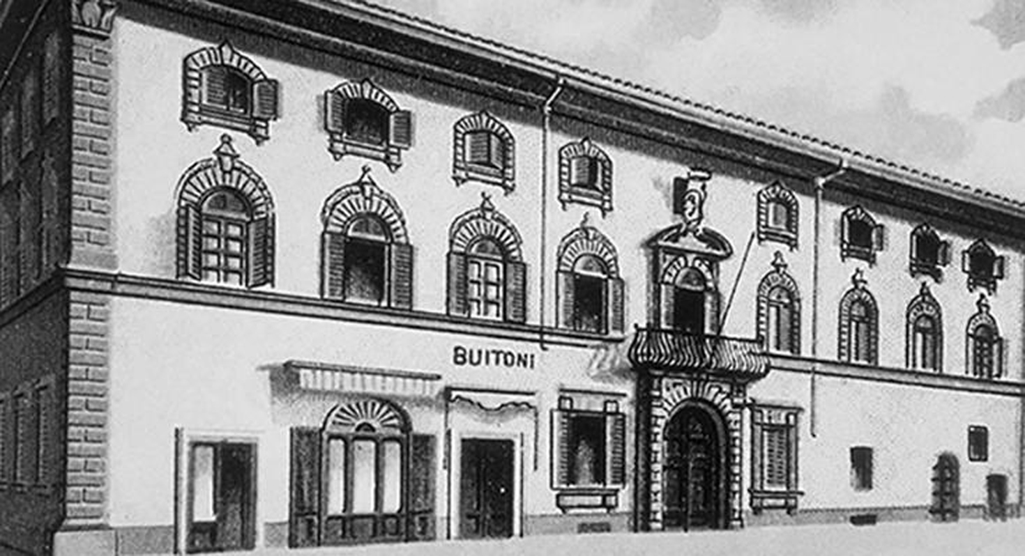 Buitoni - Our Story